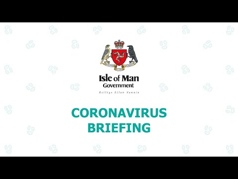 Coronavirus Briefing - 30 October 2020