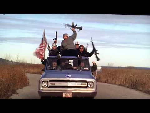 Canadian Bacon- Green Berets scene