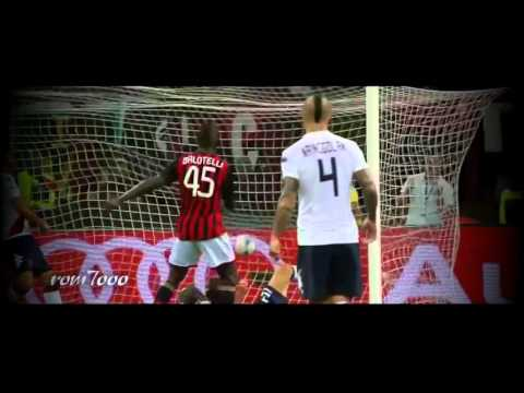 This Is  Balotelli Show