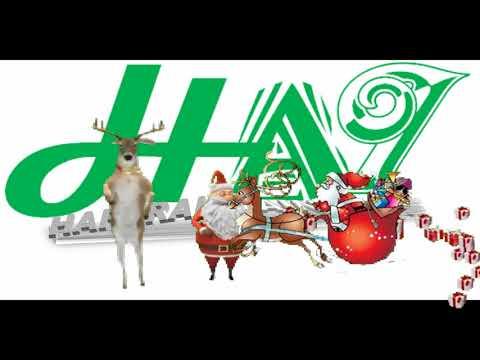 MUSIK NATAL TIMOR ( Happy Merry Christmas)