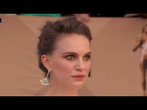 DAILY DOSE  Israeli Minister Says Natalie Portman is a pawn of the BDS Movement