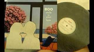 smile in your face - BOO ft. MURO.