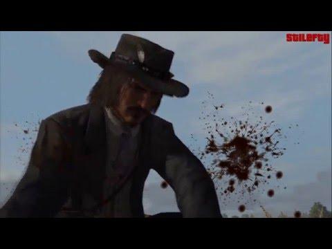 Red Dead Redemption - Master Hunter Challenges [Hardcore]