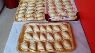 vuclip Pastels ou fataya a La Viande