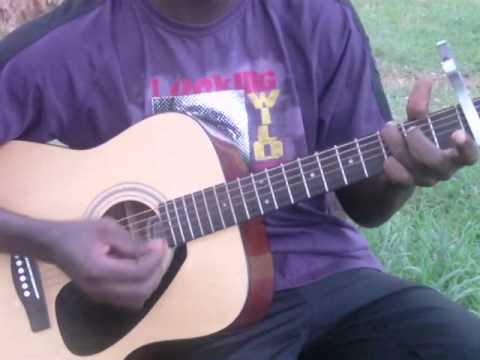 Imela-how to sing and play on guitar.