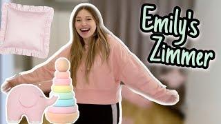 Emily's Babyzimmer - Roomtour 🎀 | Bibi