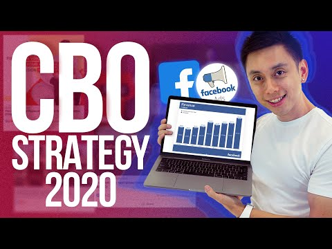 Facebook Ads CBO Strategy 2020 (Campaign Budget Optimization $212k Case Study)