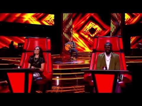 [FULL] Nick Tatham - Footloose - The Voice UK Season 2