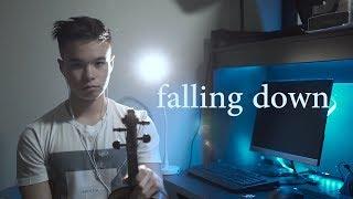 Lil Peep Xxxtentacion Falling Down Cover Violin.mp3