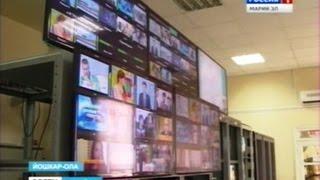Второй мультиплекс цифрового вещания запущен в Йошкар-Оле - Вести Марий Эл