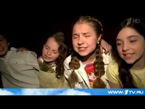 Видео, Алиса Кожикина - лучший детский голос России
