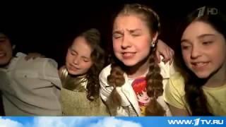 Алиса Кожикина - лучший детский голос России