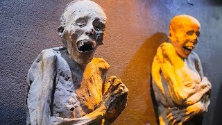 The Mummies of Guanajuato [Inside the Museum, Cemetery, and More]