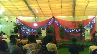 Dealing with stubborn problems - Pastor Isaac [19Aug2012]