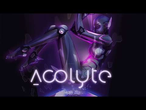 Acolyte | Announce Trailer
