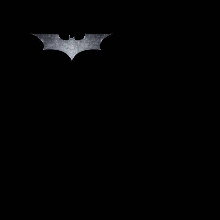Dark Knight Logo Live Wallpaper