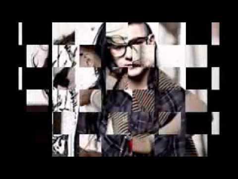 Skrillex - Recess [2014]