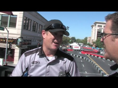 SuperKarts Pro Tour Summer Nationals ~ The Modesto Grand Prix 2014 ~ Interview About The SKUSA Race