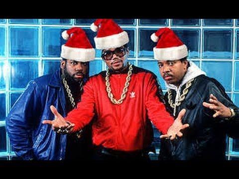 christmas songs hip hop remix