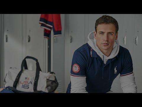 Meet Our Athletes: Ryan Lochte