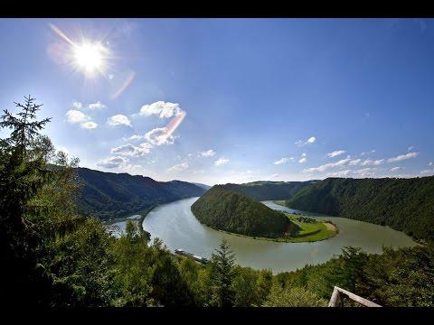 Donauregion Oberösterreich & Linz