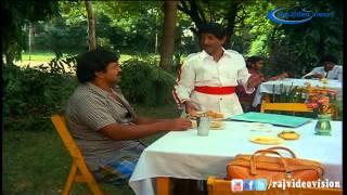 Kavalan Avan Kovalan | Prabhu & Loose Mohan Comedy