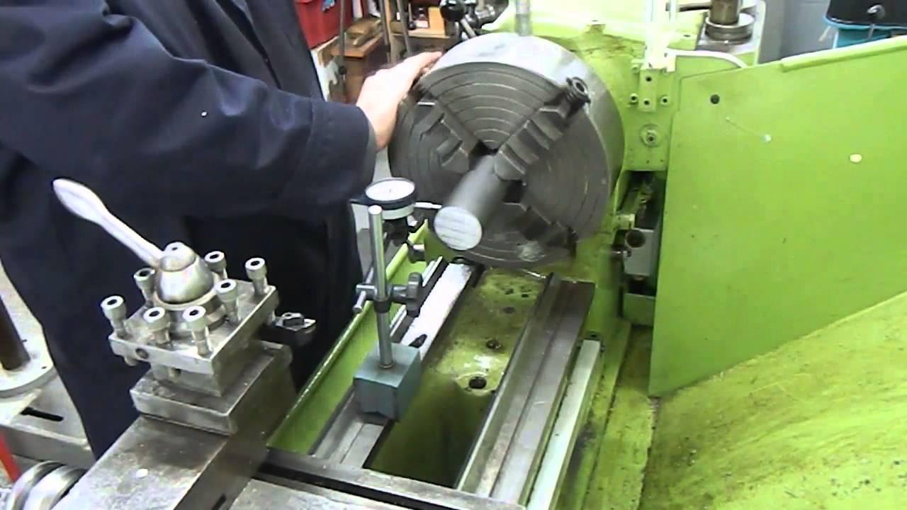 Norton fork seal holders Ep1