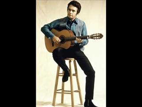 Merle Haggard - Going Where the Lonely Go