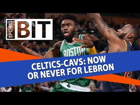 Boston Celtics at Cleveland Cavaliers, Game 3 | Sports BIT | NBA Picks
