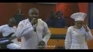 Luli Concert TV Live Stream
