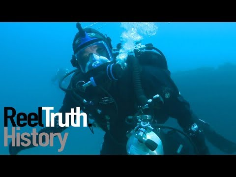 Monty Halls' Dive Mysteries: Ghost Ship of Thunder Bay   History Documentary   Reel Truth History