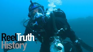 Monty Halls' Dive Mysteries: Ghost Ship of Thunder Bay | History Documentary | Reel Truth History