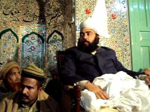 pir muhammad ahmad shah