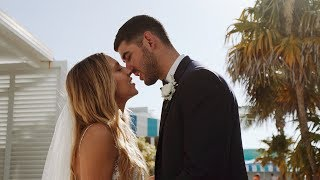 Naples Beach Hotel Florida Destination Wedding