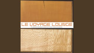 Le Voyage Lounge In The Mix