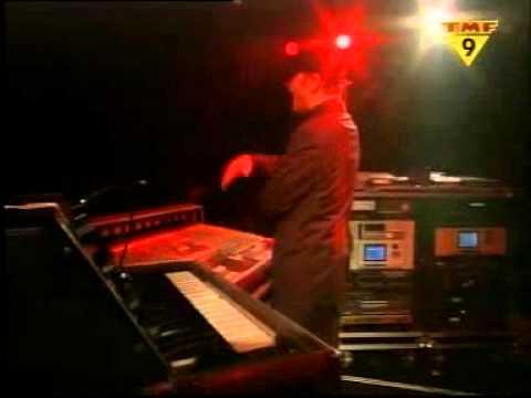 Junkie XL Live