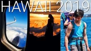 Shooting at the BEST Photo Locations in Hawaii    Maui + Honolulu    VLOG #31