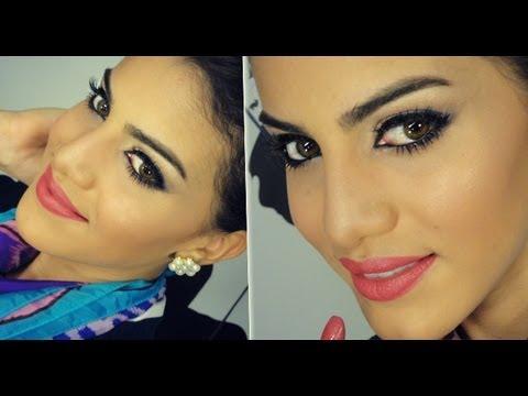 Maquiagem especial para Aeromocas ! Por Camila Coelho