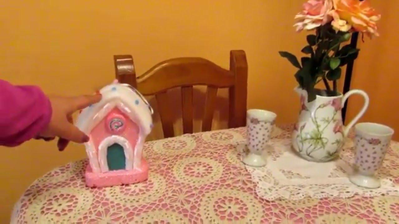Asmr decoraci n mesa de navidad dos estilos decor - Mesa para navidad decoracion ...