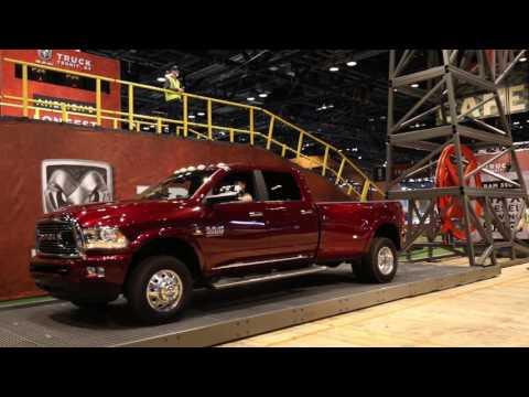 Ram Truck Territory