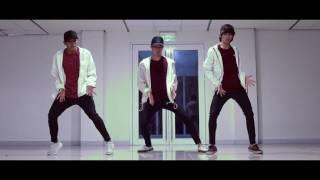 "Bruno Mars - ""Versace on the Floor"" Choreography by Kevin Troy Bonite | KNXN x MDC"