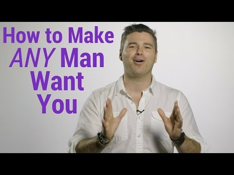 What Does It Mean When A Guy Says He Wants You