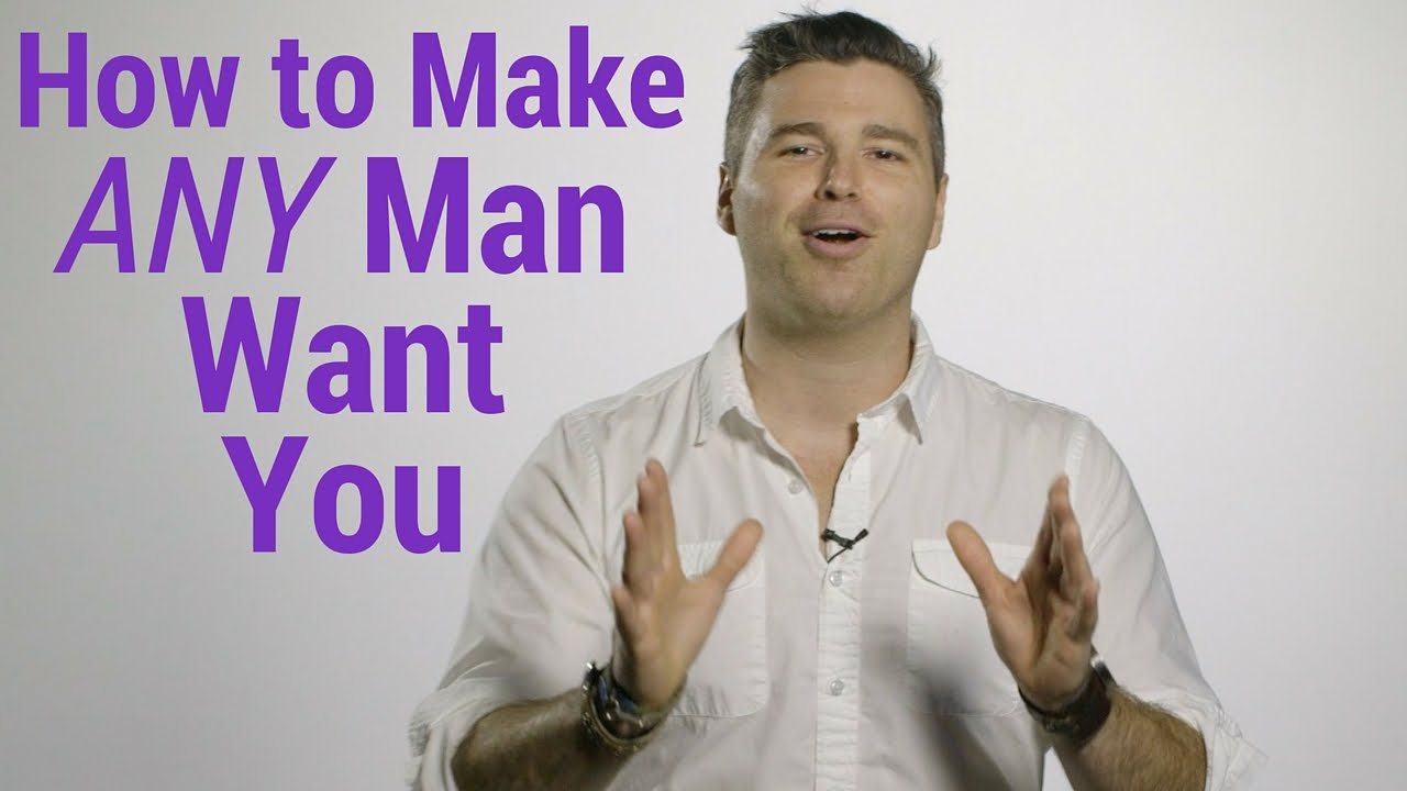 How to make an emotional connection with a man