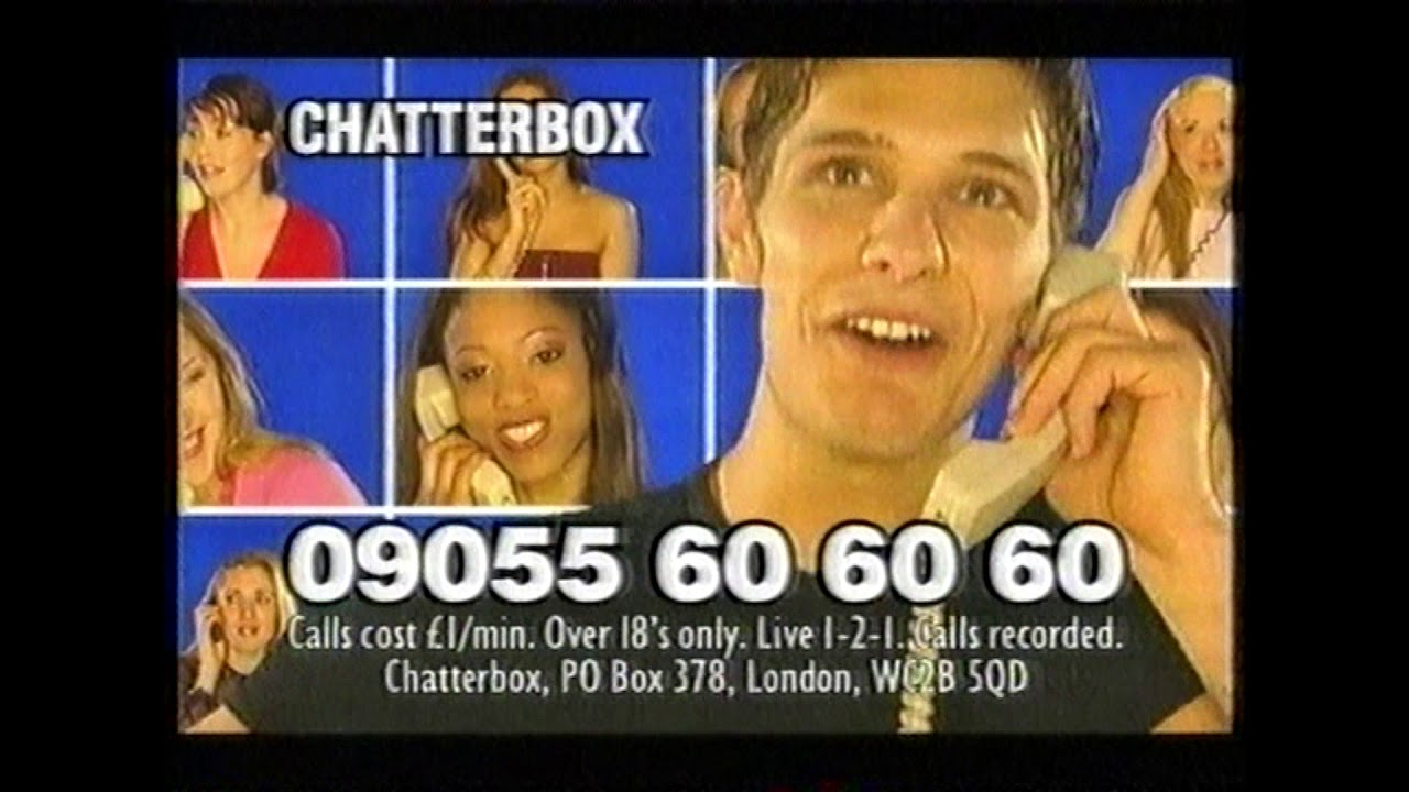 Chatterbox dating site