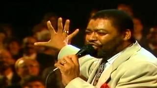 Ron Kenoly Can 39 T Stop Praising His Name