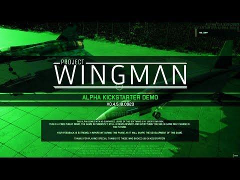 [GeForce] 参連戰 - Project Wingman - NVIDIA ShadowPlay [GTX 1060 6G]