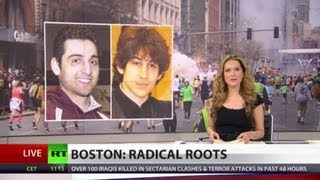 Boston bombing facts & fantasies: Tsarnaevs felonious or framed?