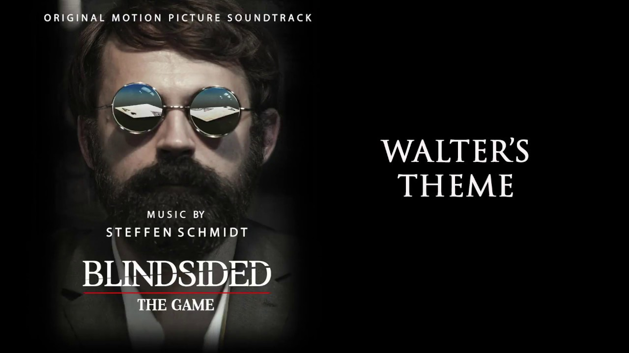 Download Blindsided: The Game Soundtrack - Walter's Theme - Steffen Schmidt