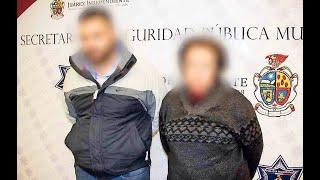 Fallece bebé calcinado; arrestan a los padres, Entre veredas. Imágenes difusas,... Noticias Mexico
