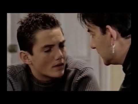 EastEnders - Nick vs Pauline and Mark, Ashley vs Martin (4-7th December 2000)